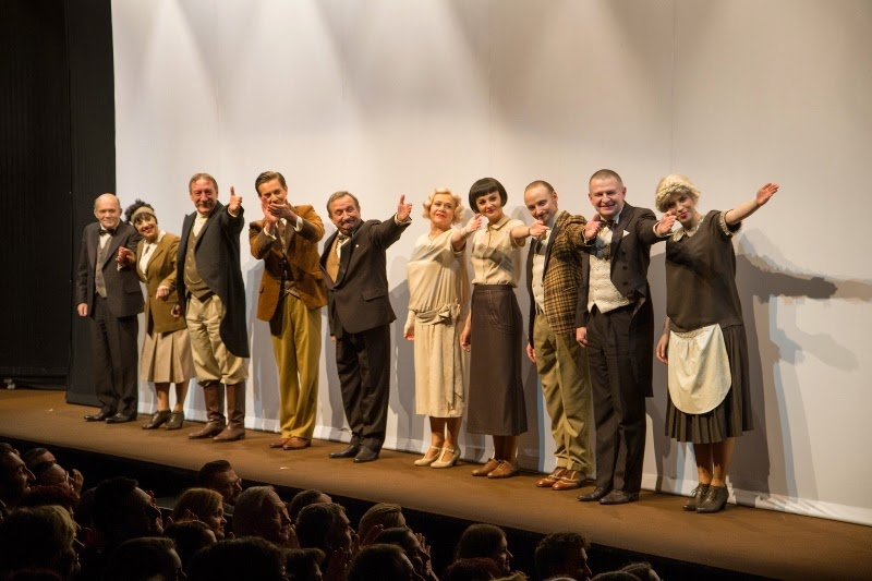 Polityka - Teatr 6.piętro