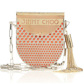 Shoulder Bag Jimmy Choo