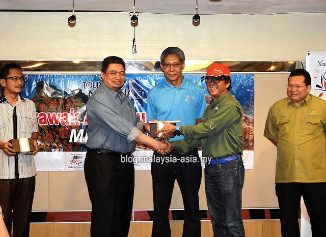 Sarawak Adventure Dive Photos