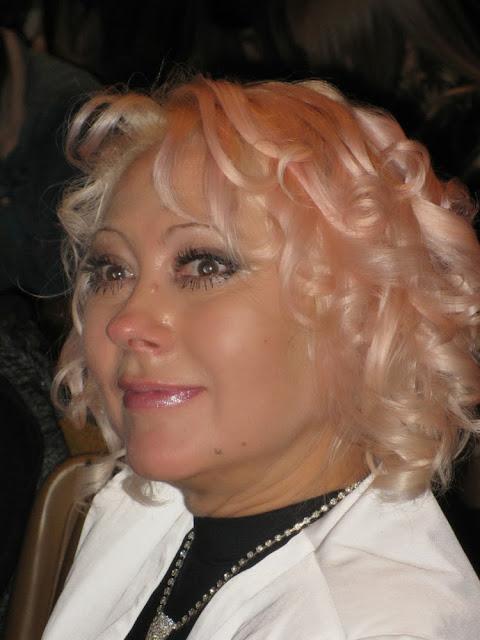 поэтесса Лилия Золотоноша
