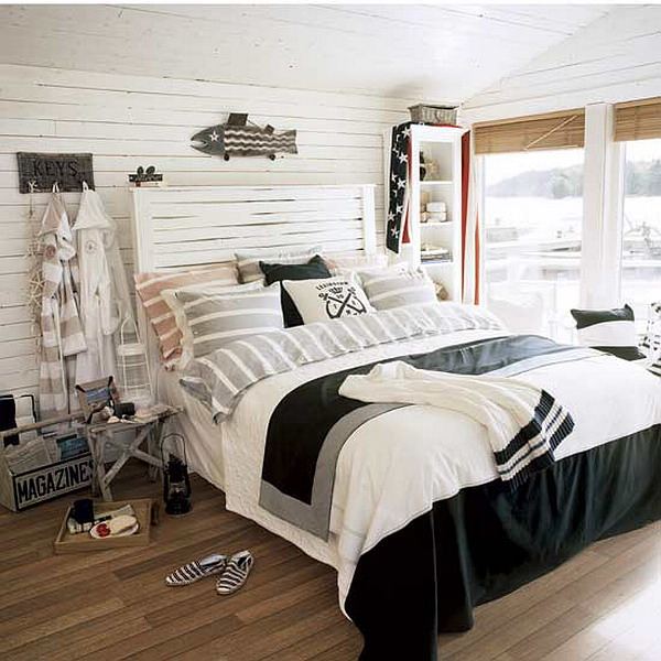 Beach Themed Bedroom Ideas 2 Simple Inspiration Ideas