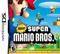 Download Original Super Mario