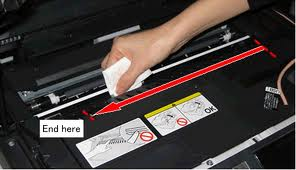 how to fix brother printer no paper