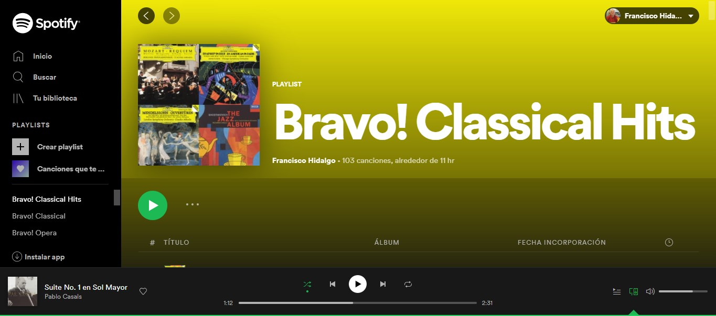 Bravo! Classical Hits
