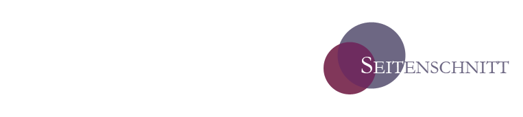 Seitenschnitt