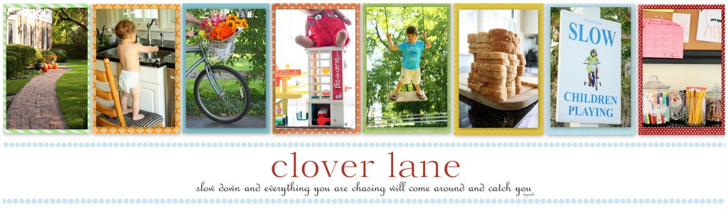 Clover Lane