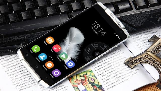 Ini Dia Smartphone Yang Baterainya Tahan Ampe 2 Minggu, Wow!