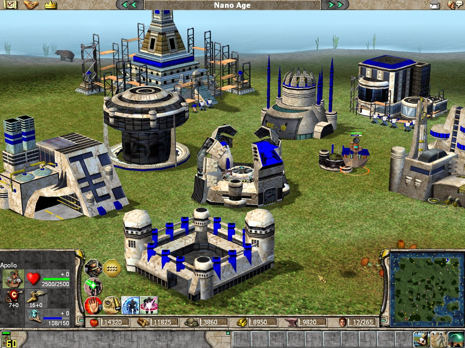 game full version empire earth