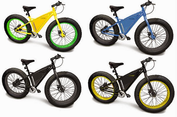 Sondors eBike