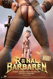 Phim Dũng Sĩ Bất Đắc Dĩ - Ronal The Barbarian