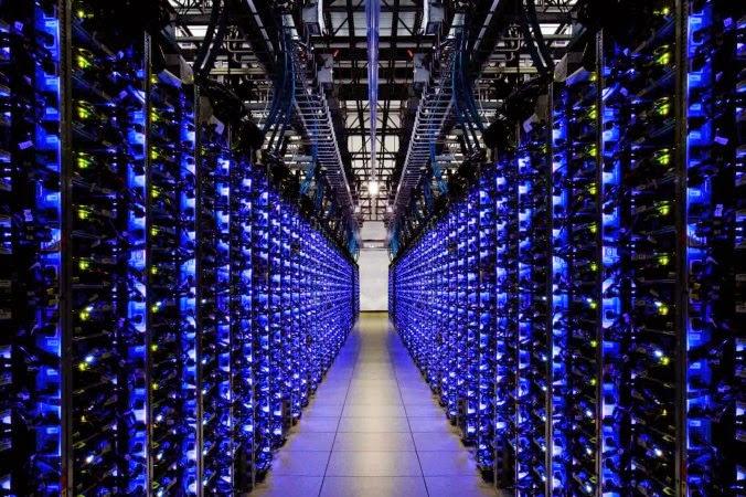 Công nghệ lưu trữ mới