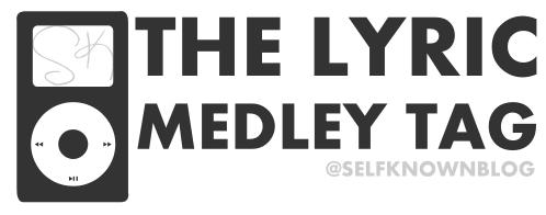 lyric medley tag