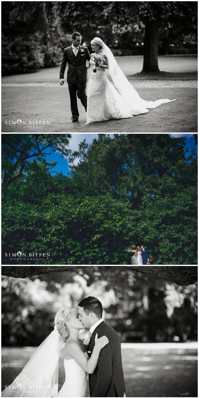 Bride and Groom fine art wedding photography