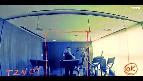 Videoclip de Tiziano Ferro – Incanto HD