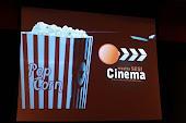I Mostra de Cinema em Uberaba