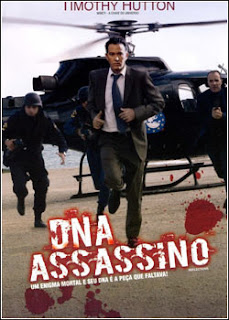 Download - DNA Assassino - DVDRip - AVI - Dual Áudio