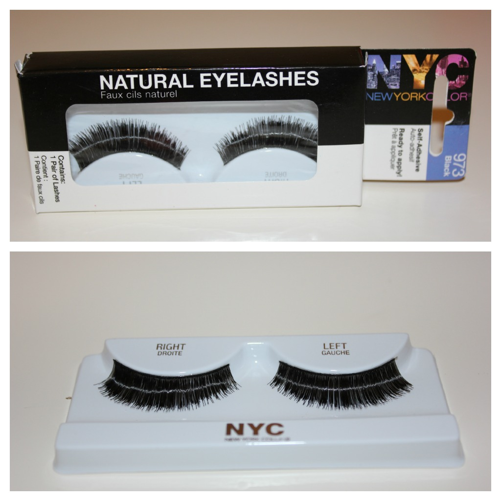 Where to Buy False Eyelashes? Styles & Brands Falsies 101 ...