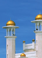 Soas Mosque Brunei
