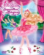 Assistir Filme  Barbie e as Sapatilhas Mágicas Dublado
