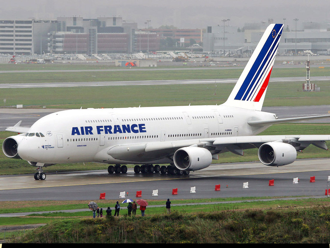 frontpage africa online air france resums flight today. Black Bedroom Furniture Sets. Home Design Ideas