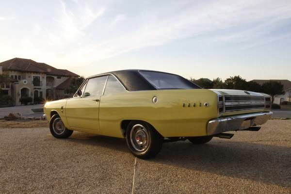 1968 dodge gts for sale buy american muscle car for American muscle cars for sale
