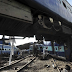 Στους 14 οι νεκροί από τη σύγκρουση των τρένων