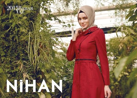 Nihan 2013 İlkbahar Yaz Koleksiyonu