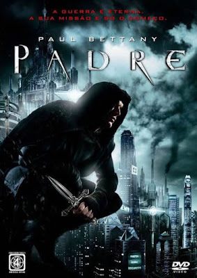 Padre - BDRip Dual Áudio