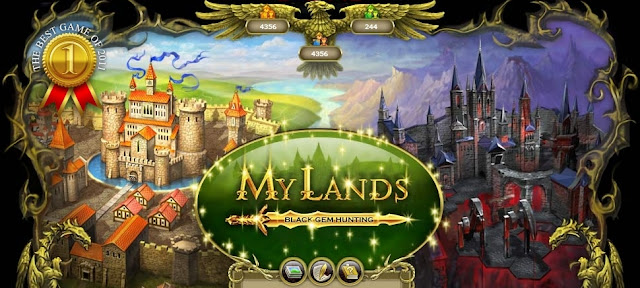 Правила игры в My lands