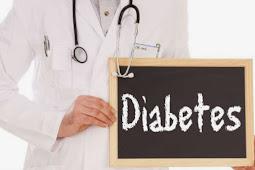 Waspadai 5 Gejala Prediabetes