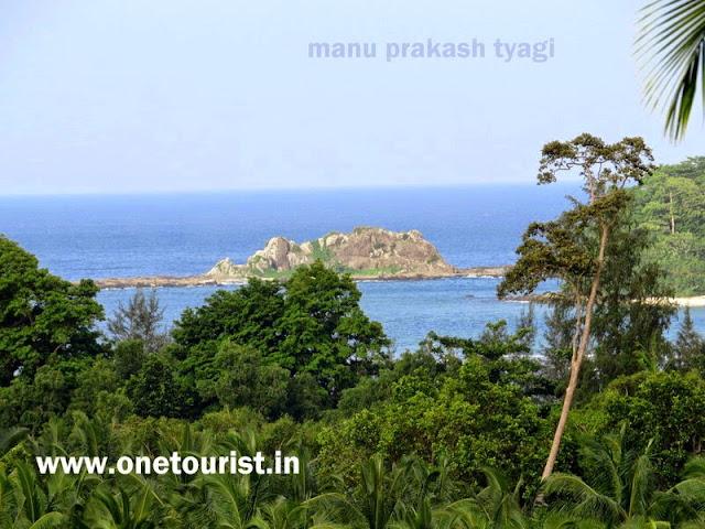 pristine beach resort , kalipur , diglipur