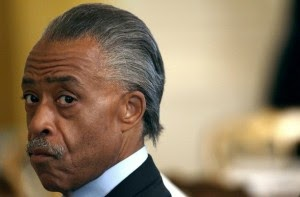 Al Sharpton, FBI Informant--Untold Story Of How Activist Once Aided Probes Of NYC Wiseguys --Probably cut a deal