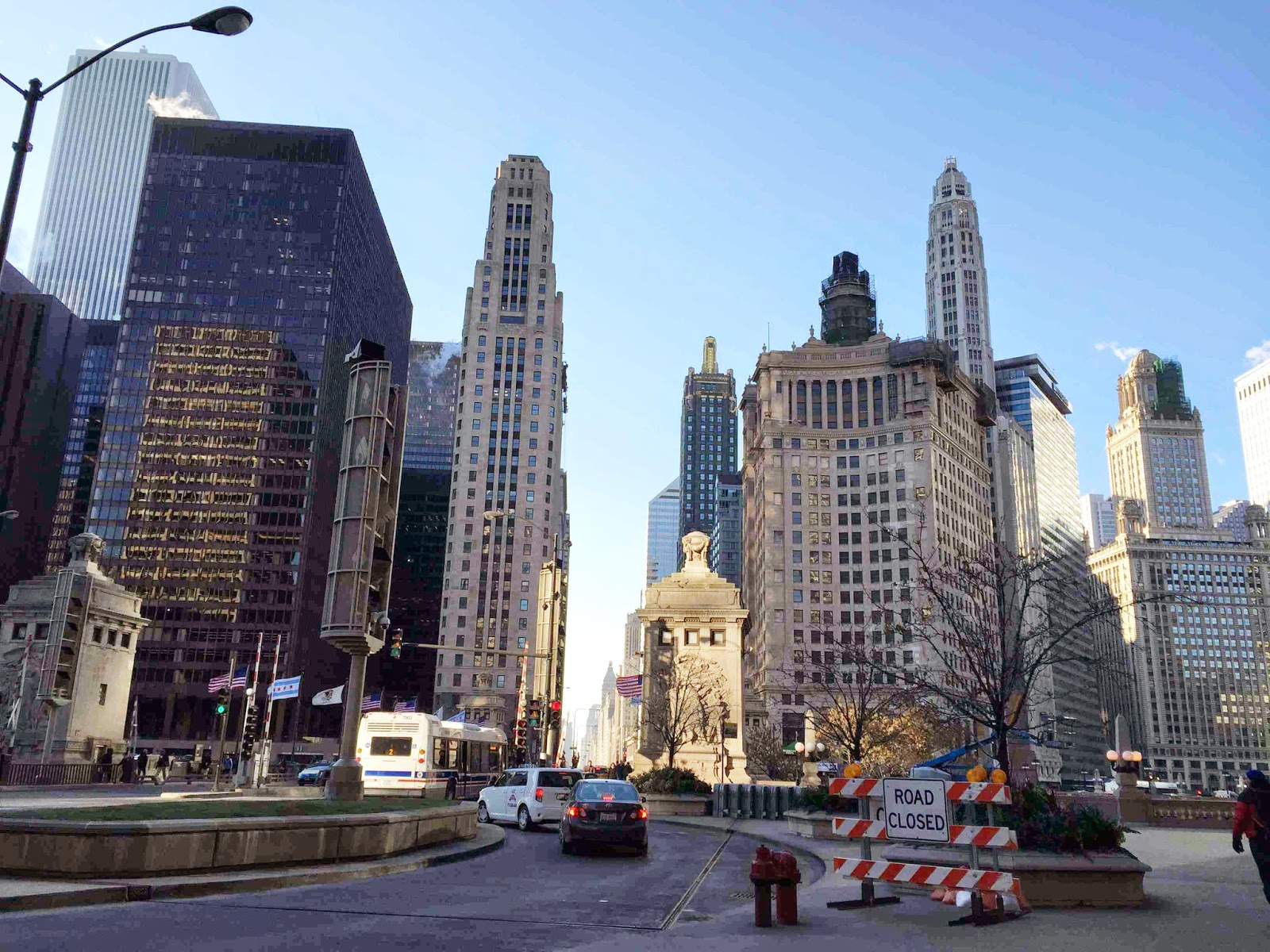 A few things I learned about Chicago