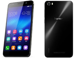 Spesifikasi Huawei Honor 7 (64GB)