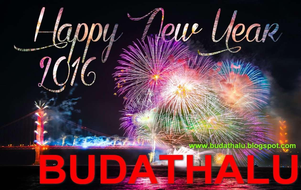 BUDATHALU