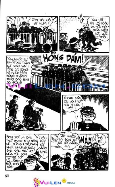 Jindodinho - Đường Dẫn Đến Khung Thành III  Tập 4 page 80 Congtruyen24h