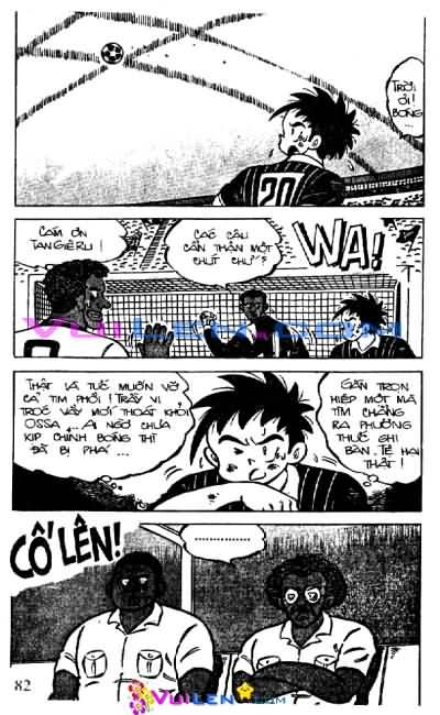 Jindodinho - Đường Dẫn Đến Khung Thành III  Tập 48 page 82 Congtruyen24h