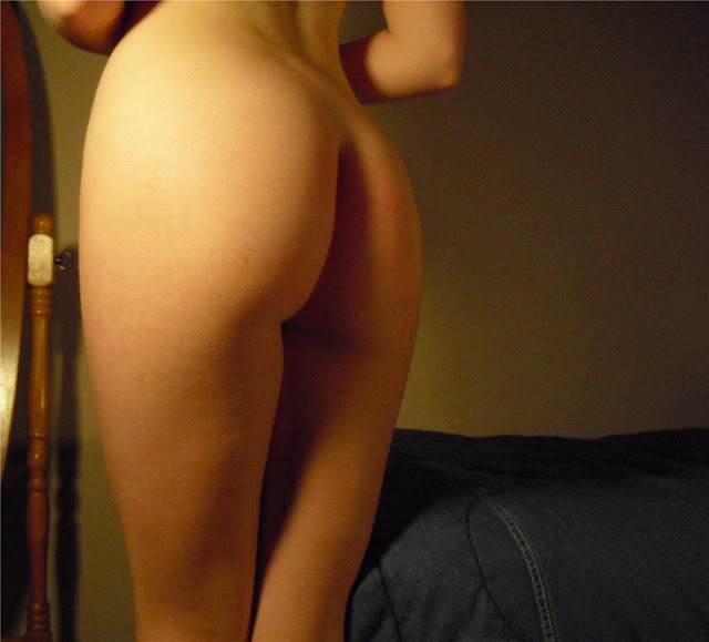Nude Photo Sharing Caucasian Wife Shows Off Her Legs In Silk Stockings And Socks To Strangers indianudesi.com