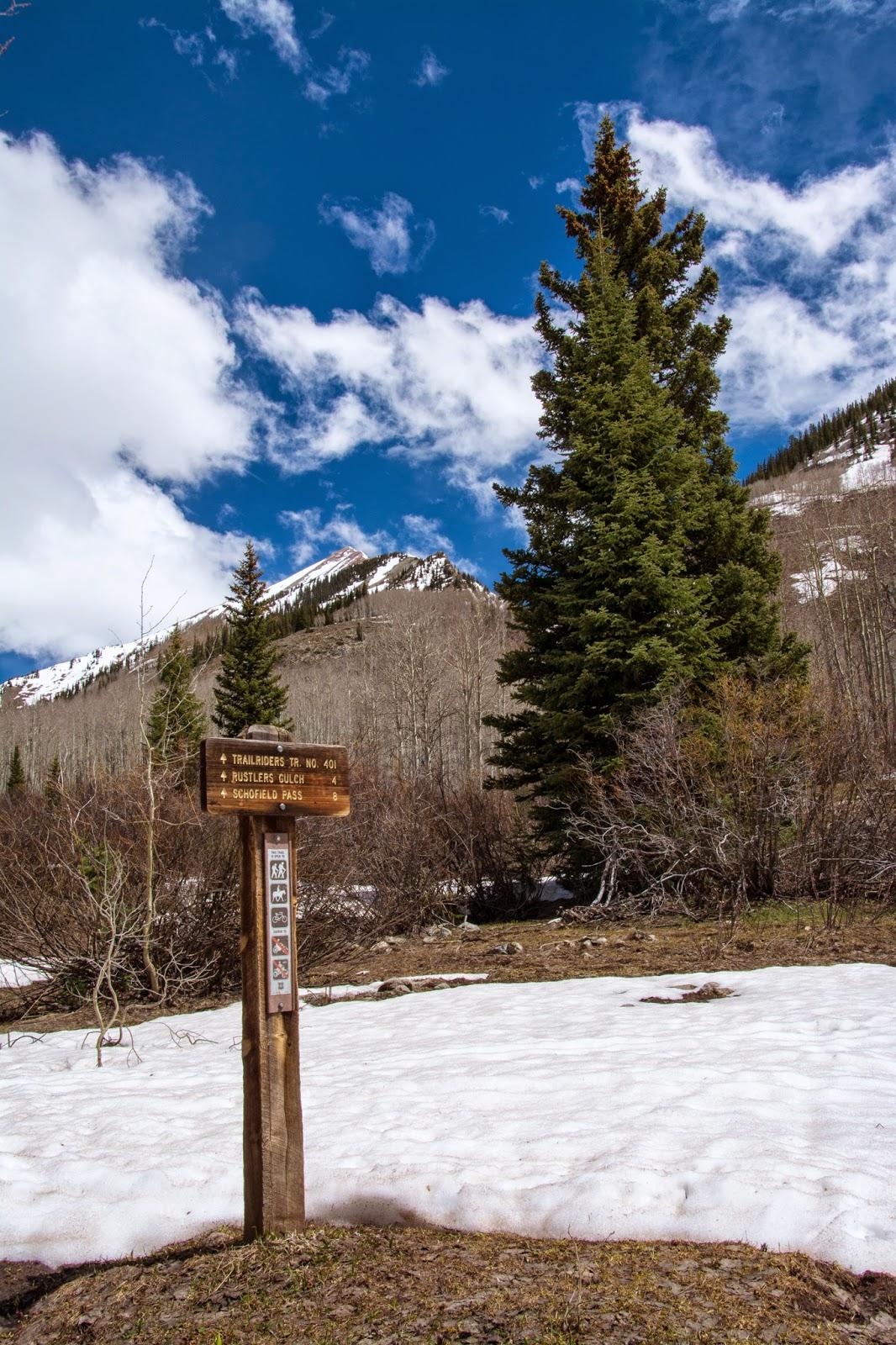 Judd Falls Trail