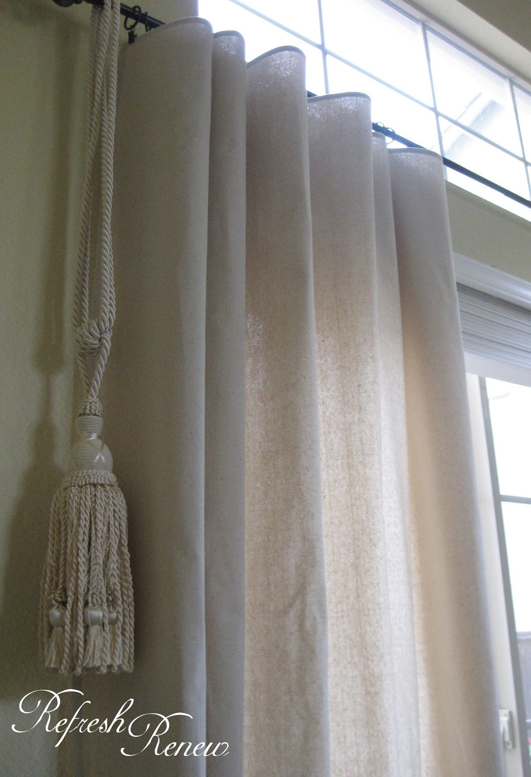 Refresh renew stylish window treatments for under 150 - Stylish window treatments ...