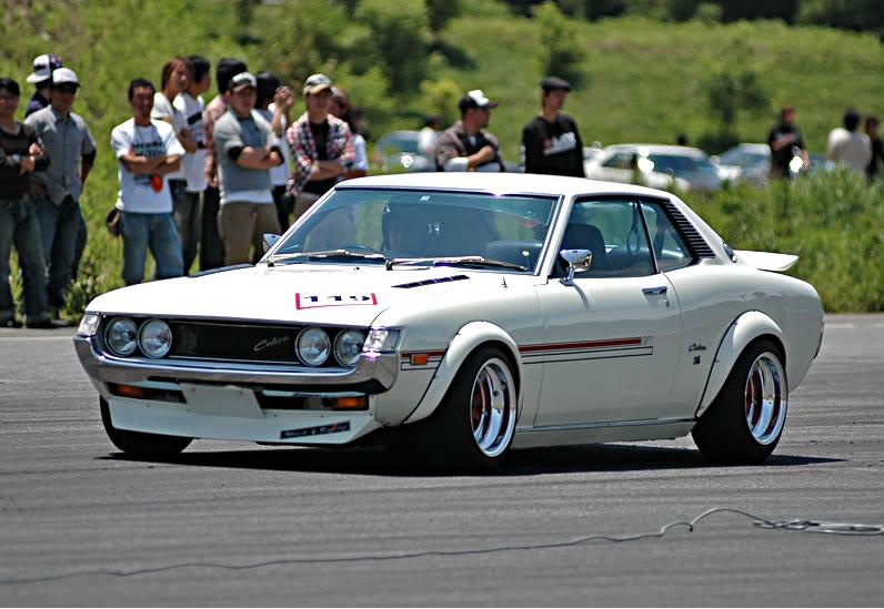 klasyki, nostalgic, oldschool, stara motoryzacja, z duszą, Toyota Celica, old car, zdjęcia, スポーツカー、 クラシックカー、 トヨタ・セリカ