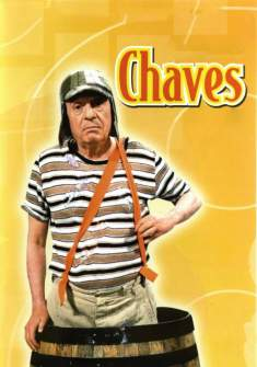 Chaves Completo Torrent - WEB-DL 720p Dublado