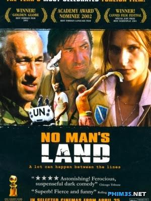 Vành Đai Trắng No Man's Land