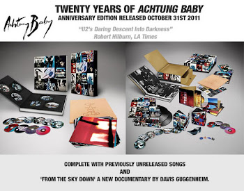 Achtung Baby: Anniversary Edition
