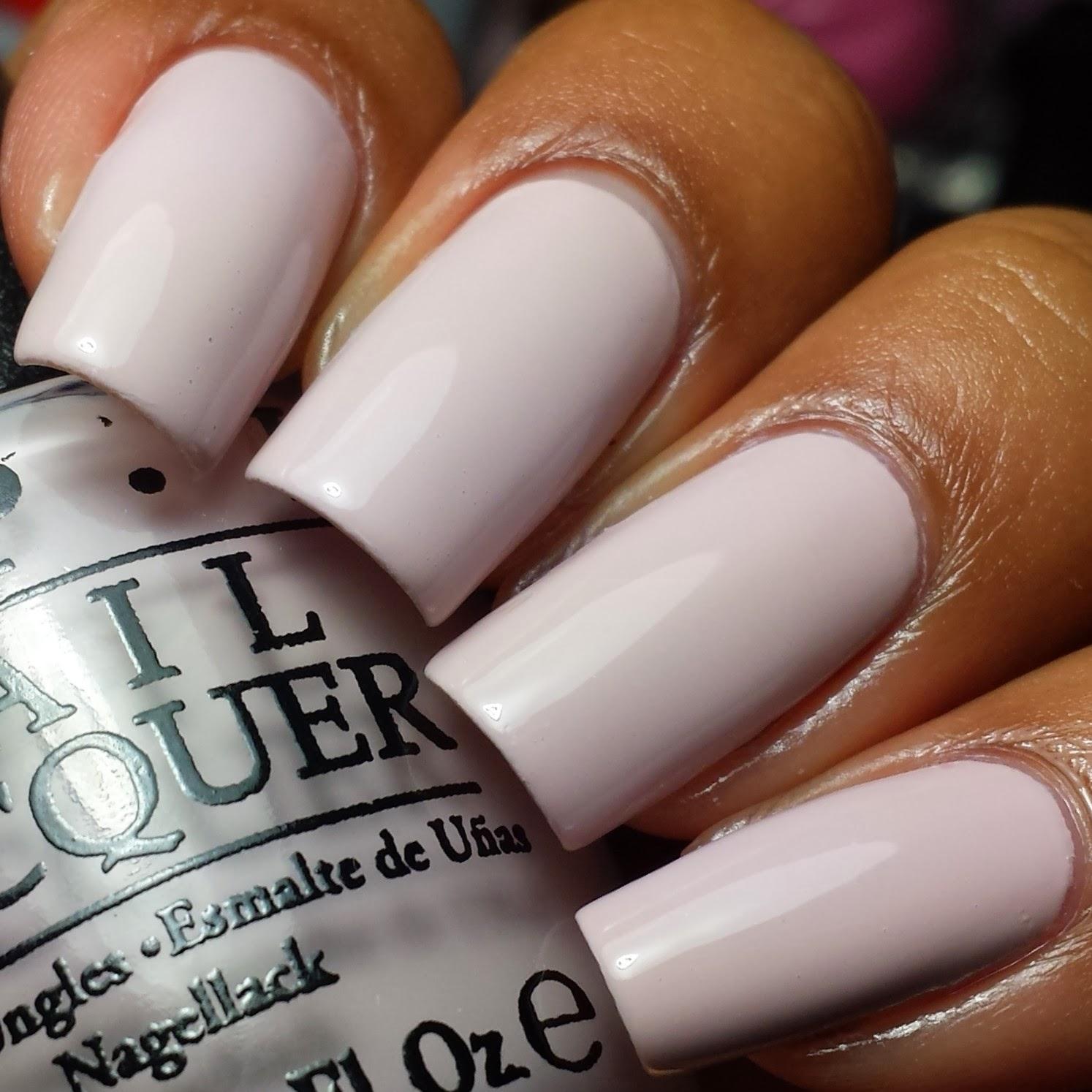 Blue Velvet Lacquer: OPI Brazil Collection for Spring/Summer 2014 ...