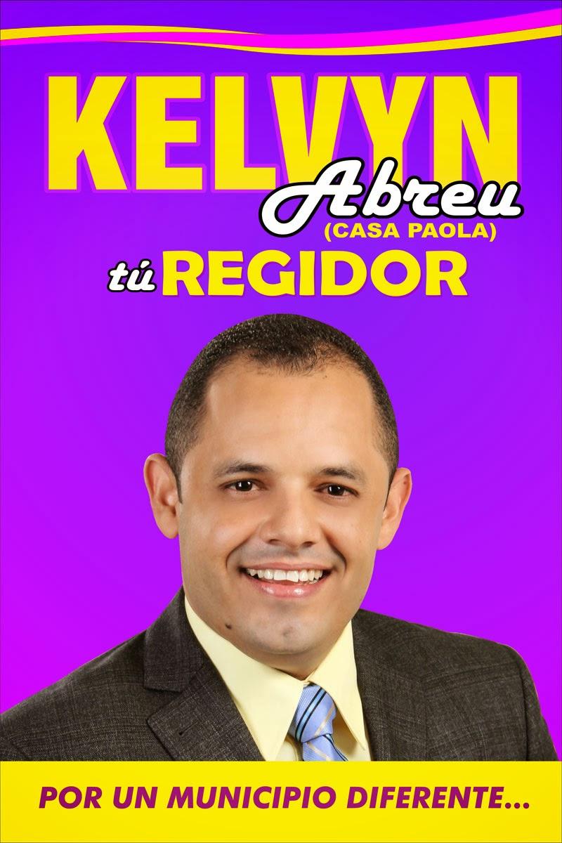 Kelvin Abreu Regidor