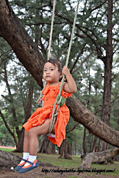 Asya In Nature