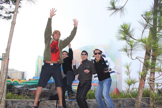 Trip to Kuala Lumpur