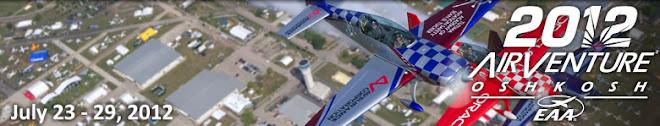 AirVenture Site Updates