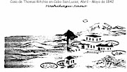 NÁUFRAGOS AMIGOS JAPONESES DE THOMAS E. RITCHIE